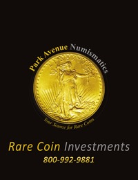 online magazine - NUMISMATIC CORPORATE BROCHURE