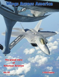 online magazine - Wings Across America 2012-Vol. 22