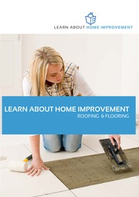 online magazine - Learn about Home Improvement Roofing & Flooring