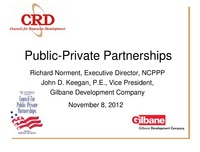 online magazine - Public Private Partnerships for Community Colleges