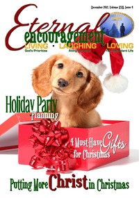 online magazine - Eternal Encouragement December 2012