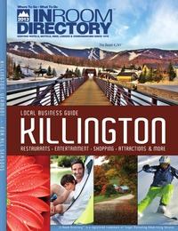online magazine - Killington