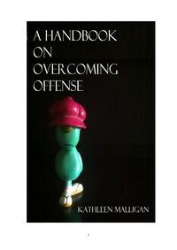 online magazine - Overcoming Offence