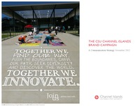 online magazine - CSUCI Strategy Book