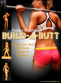 online magazine - Build A Butt