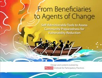 online magazine - Beneficiaries to Agents of Change