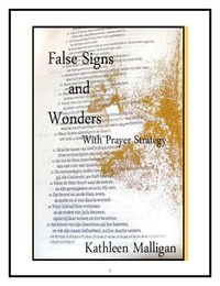 online magazine - False Signs and Wonders