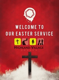 online magazine - HV Church Easter Bulletin