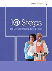 online magazine - diabetes meal guide