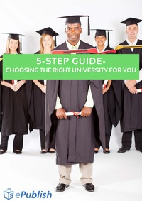 online magazine - 5-Step Guide- Choosing the Right University for You
