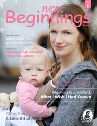 online magazine - New Beginnings 2013 Issue 1