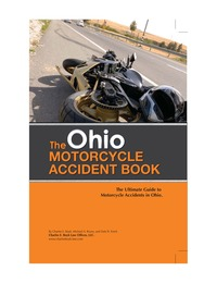 online magazine - The Ultimate GUide to Motorcycle Accidents in Ohio