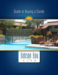 online magazine - Dobson Bay - Guide to Buying a Condo