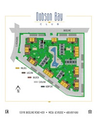 online magazine - Dobson Bay Club