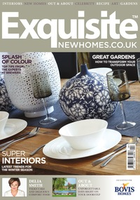 online magazine - Exquisite Bovis Homes South East Magazine 2013