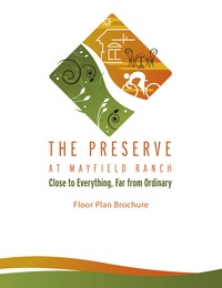 online magazine - The Preserve at Mayfield Ranch