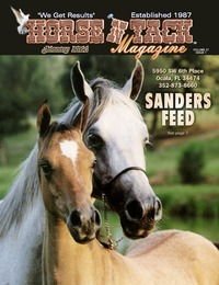 online magazine - Horse N Tack Jan14 Area 7