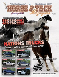 online magazine - Horse N Tack Jan14 Area 6