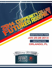 online magazine - 2014 Community College Futures Assembly