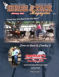online magazine - Horse 'N Tack Feb 14 Area 12