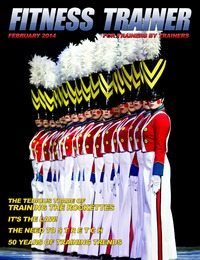 online magazine - February 2014 Rockettes