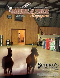 online magazine - Horse 'N Tack Apr 14 Area 0