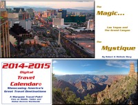 online magazine - Vegas-Grand Canyon Calendar