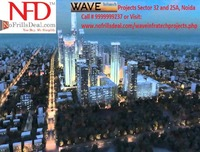 online magazine - Experience Modern Lifestyle with Wave Infratech Projects @9999999