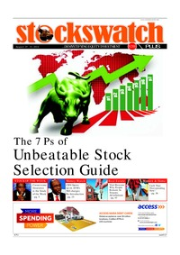 online magazine - Stockswatch Volume 4