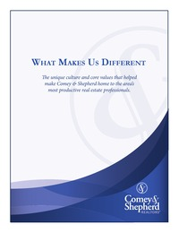online magazine - What Makes Us Different Exp