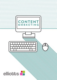 online magazine - Elliotts Insight: Content Marketing
