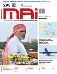 online magazine - SP's MAI August 16-31, 2016