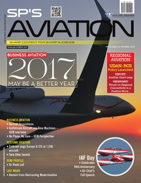online magazine - SP's Aviation October 2016