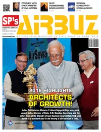 online magazine - SP's AirBuz December 2016 - January 2017