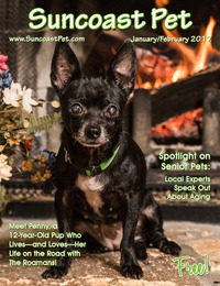 online magazine - Suncoast Pet - January-February 2017