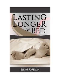 online magazine - Lasting longer in bed