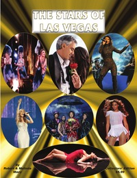 online magazine - The Stars of  Las Vegas