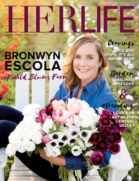 online magazine - HERLIFE CENTRAL VALLEY - May 2017
