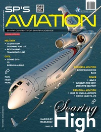 online magazine - SP's Aviation May 2017