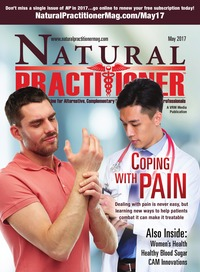 online magazine - Natural Practitioner May 2017