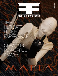 online magazine - Fetish Factory