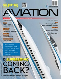 online magazine - SP's Aviation June 2017