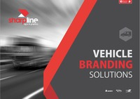 online magazine - Sharpline Sign & Graphics Vehicle Branding Catalogue