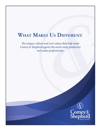 online magazine - What Makes Us Different?