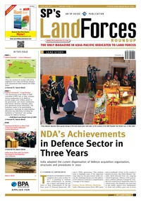 online magazine - SP's Land Forces Issue 3 - 2017
