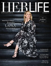 online magazine - HERLIFE Kansas City - September 2017