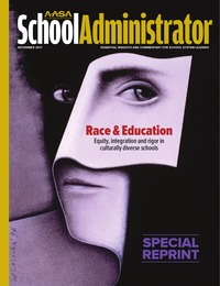 online magazine - November School Administrator Special Edition
