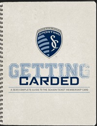 online magazine - Season Ticket Membership Card Manual