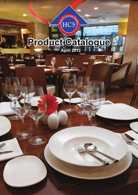 online magazine - Product Catalogue 2012