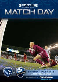 online magazine - Sporting Match Day: Volume 2 Issue 5